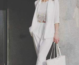 chic, white, and petra karlsson image