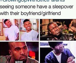 boyfriend, funny, and meme image