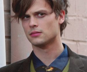 aesthetic, soft grunge, and mattew gray gubler image