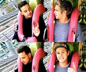 liam payne and niall horan image
