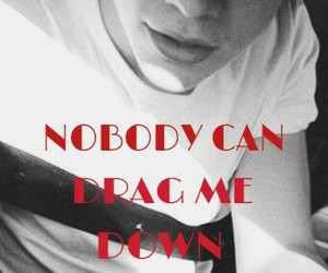 styles, drag me down, and harry image
