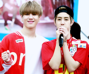 mark tuan, yugyeom, and kpop image