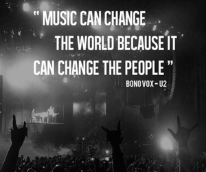 music, change, and people image