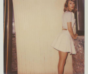 Taylor Swift, 1989, and blank space image
