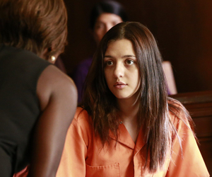 katie findlay, htgawm, and rebecca sutter image