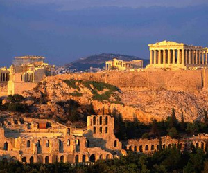 Athens and cities image