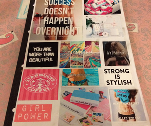 diy, fitness, and girl power image