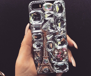 accessories, fashion, and iphone image