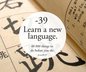 language and learn image