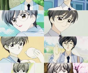 sakura card captors and yukito image
