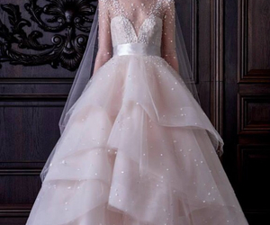 wedding dress and Couture image