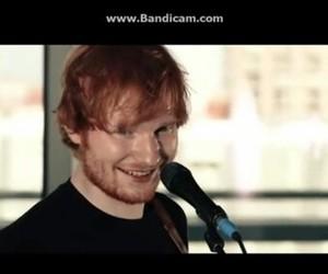 ed sheeran, paradise, and cute image