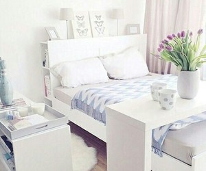 inspiration, bedroom, and tumblr image