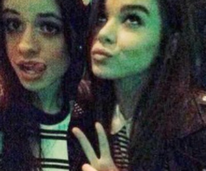 hailee steinfield and camila cabello image