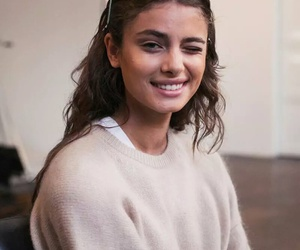 model, taylor hill, and beauty image