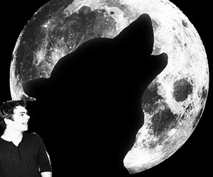 teenwolf teen wolf mond image