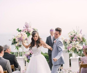 wedding, colleen ballinger, and goals image