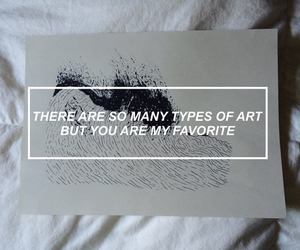 art, quotes, and grunge image