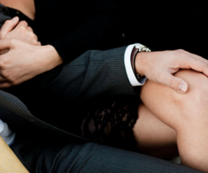 business, luxury, and couple image