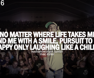 quote and mac miller image