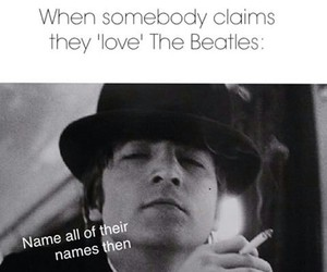beatles, fun, and gg image