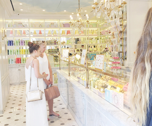 beauty, boutique, and candy image