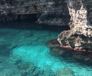 blue, lagoon, and malta image