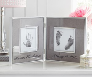 baby, nursery, and grey image