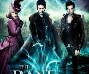 mortal instruments, magnus bane, and the bane chronicles image