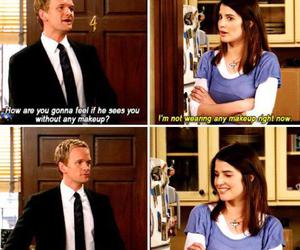 barney, love, and how i met your mother image