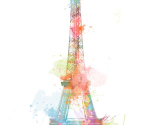 paris and drawing image
