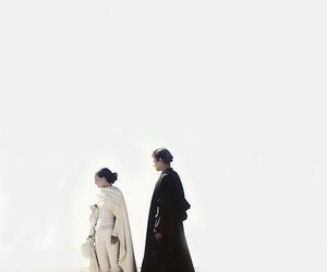 star wars, Anakin Skywalker, and padme amidala image