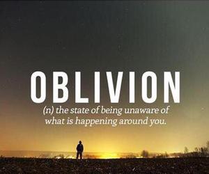 frase, Oblivion, and olvido image