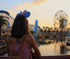 beautiful, california, and disney image