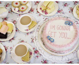 cake and sweets image