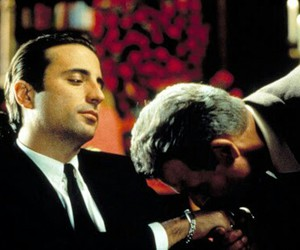 The Godfather, andy garcia, and the godfather part iii image