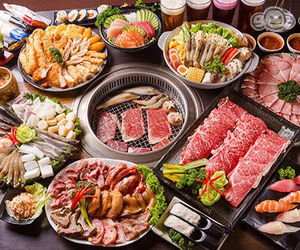 amazing, food, and meat image