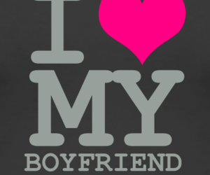 love, boyfriend, and heart image