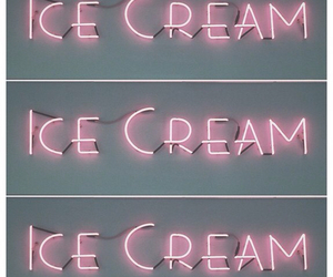 alternative, hipster, and ice cream image