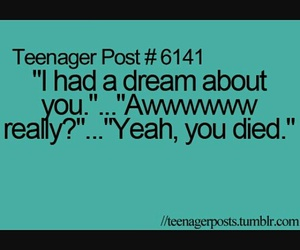Dream, funny, and lol image