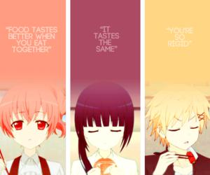 anime, manga, and inu x boku ss image