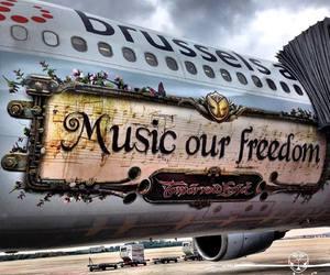 Tomorrowland image