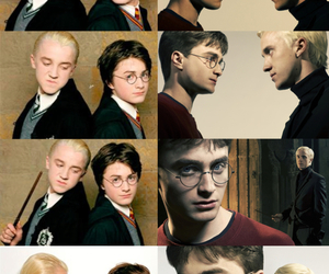draco malfoy, drarry, and lort¨ image