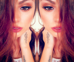 tumblr, twitter, and cher lloyd image