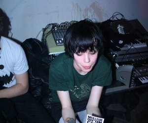 Crystal Castles and Alice Glass image