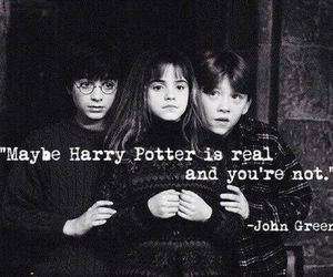 always, hp, and harry potter image