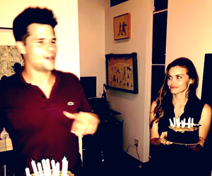 max carver, holland roden, and teen wolf image