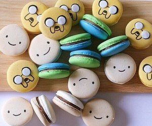 food, adventure time, and finn image