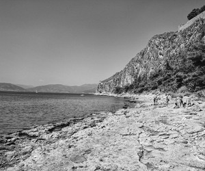 Greece, photography, and sea image