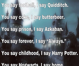 harry potter, azkaban, and quidditch image